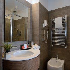 Hotel Trevi 3* Стандартный номер с различными типами кроватей фото 13