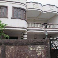 Отель Pere Aristo Guesthouse Филиппины, Мандауэ - отзывы, цены и фото номеров - забронировать отель Pere Aristo Guesthouse онлайн городской автобус