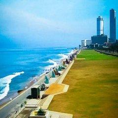 Отель CityRest Fort Шри-Ланка, Коломбо - 1 отзыв об отеле, цены и фото номеров - забронировать отель CityRest Fort онлайн приотельная территория