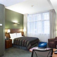 Club Quarters Gracechurch Hotel комната для гостей фото 2