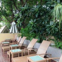 Отель August Suites Pattaya Паттайя бассейн фото 3