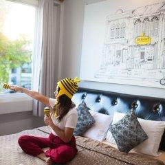 Отель Beehive Phuket Old Town - Hostel Таиланд, Пхукет - отзывы, цены и фото номеров - забронировать отель Beehive Phuket Old Town - Hostel онлайн фото 6