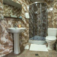 Отель Grand Palace Tbilisi Тбилиси ванная фото 2