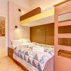 Апартаменты Welcome Home Лиговский 99 комната для гостей фото 3