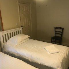Отель The Dorrington Великобритания, Халстед - отзывы, цены и фото номеров - забронировать отель The Dorrington онлайн комната для гостей фото 3