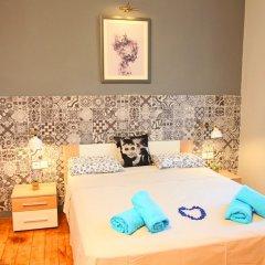 Отель ThessViewN'Stype Apparts комната для гостей фото 2