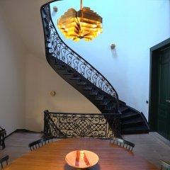 Отель Maison Serafino Бельгия, Брюссель - отзывы, цены и фото номеров - забронировать отель Maison Serafino онлайн комната для гостей фото 3