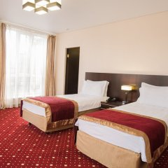 Гостиница Давыдов 3* Стандартный номер с разными типами кроватей фото 13
