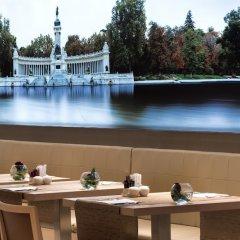 Отель NH Collection Madrid Eurobuilding фото 3