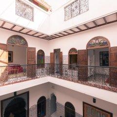Отель Riad Dar Nawfal Марокко, Схират - отзывы, цены и фото номеров - забронировать отель Riad Dar Nawfal онлайн фото 2