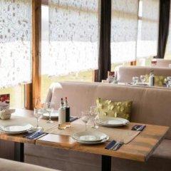 Отель SG Seven Seasons Hotel & Spa Болгария, Банско - отзывы, цены и фото номеров - забронировать отель SG Seven Seasons Hotel & Spa онлайн питание