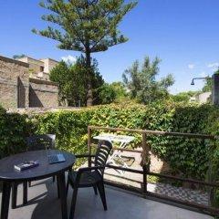 Отель Floriana Village Италия, Катандзаро - отзывы, цены и фото номеров - забронировать отель Floriana Village онлайн балкон