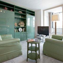 Отель Acquario Genova Suite Италия, Генуя - отзывы, цены и фото номеров - забронировать отель Acquario Genova Suite онлайн комната для гостей фото 4
