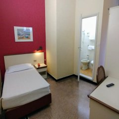 Отель Vittoria & Orlandini Италия, Генуя - 8 отзывов об отеле, цены и фото номеров - забронировать отель Vittoria & Orlandini онлайн комната для гостей фото 2