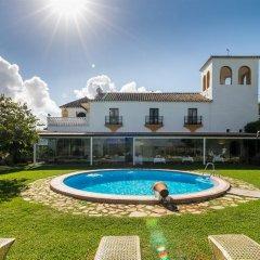 Отель Hacienda El Santiscal - Adults Only детские мероприятия