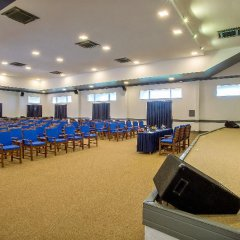 Отель Agribank Hoi An Beach Resort Вьетнам, Хойан - отзывы, цены и фото номеров - забронировать отель Agribank Hoi An Beach Resort онлайн фитнесс-зал фото 2