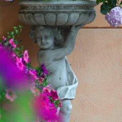 Hotel Santa Lucia Минори фото 9