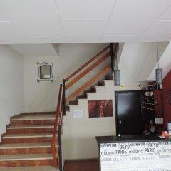 Hotel Azahar Олива интерьер отеля фото 2