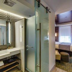 Отель The Brooklyn США, Нью-Йорк - отзывы, цены и фото номеров - забронировать отель The Brooklyn онлайн ванная