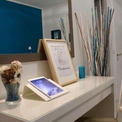 Отель Le Coq Rooms&Suite удобства в номере