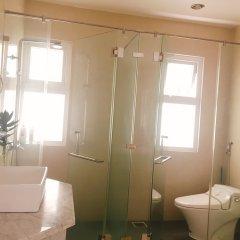 Отель Ly Ly Villa Вьетнам, Нячанг - отзывы, цены и фото номеров - забронировать отель Ly Ly Villa онлайн ванная