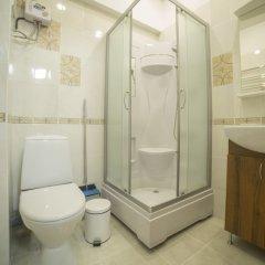 Mini Hotel Nice ванная