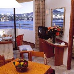 Отель TRH Jardin Del Mar комната для гостей фото 3