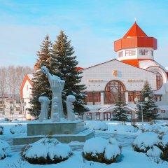 Гостиница Красноусольск фото 5