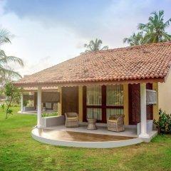 Отель Villa Wadduwa фото 7