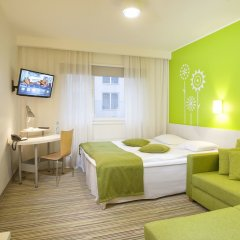 Tallink Express Hotel комната для гостей фото 6