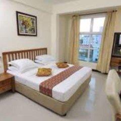 Отель BAANI Мале комната для гостей фото 2