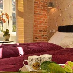 Отель Centersuite Santander Испания, Сантандер - отзывы, цены и фото номеров - забронировать отель Centersuite Santander онлайн в номере фото 2