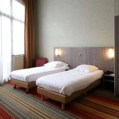 Отель Alma Grand Place Брюссель комната для гостей фото 5