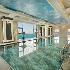Eden Hotel Danang бассейн фото 3