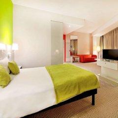 Отель Ibis Styles Wroclaw Centrum Польша, Вроцлав - отзывы, цены и фото номеров - забронировать отель Ibis Styles Wroclaw Centrum онлайн комната для гостей фото 3