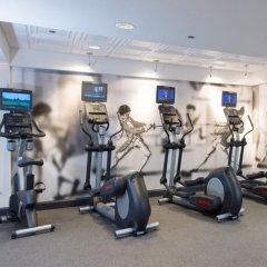 Capitol Hill Hotel фитнесс-зал фото 2