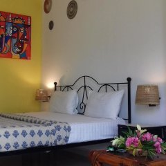 Djeliba Hotel in Kololi, Gambia from 201$, photos, reviews - zenhotels.com guestroom photo 4