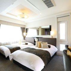 APA Hotel Asakusa Kaminarimon комната для гостей фото 4