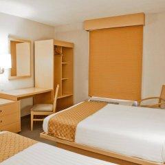 Отель City Express Mazatlán удобства в номере