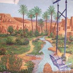 Отель Riad Dar Al Aafia Марокко, Уарзазат - отзывы, цены и фото номеров - забронировать отель Riad Dar Al Aafia онлайн фото 4