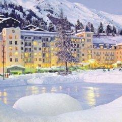 Отель Seehof Швейцария, Давос - отзывы, цены и фото номеров - забронировать отель Seehof онлайн фото 4