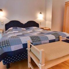 Апартаменты Daily Apartments - Ilmarine комната для гостей фото 2