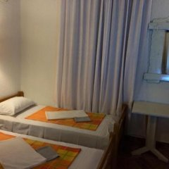 Отель Tivat Star Черногория, Тиват - отзывы, цены и фото номеров - забронировать отель Tivat Star онлайн комната для гостей фото 3
