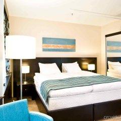 Отель Best Western Stockholm Jarva Солна комната для гостей фото 4