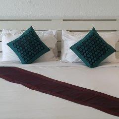 Отель Vtsix Condo Service at View Talay Condo комната для гостей фото 5