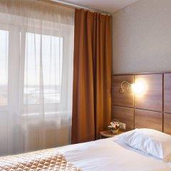 Гостиница Охтинская комната для гостей фото 10