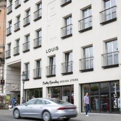 Отель Louis Hotel Германия, Мюнхен - отзывы, цены и фото номеров - забронировать отель Louis Hotel онлайн фото 5
