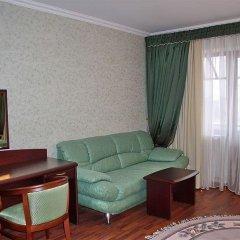 Гостиница Soul Place 3* Стандартный номер с двуспальной кроватью фото 7