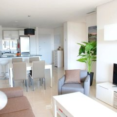 Отель With 2 Bedrooms in Alicante, With Shared Pool, Furnished Terrace and Wifi - 2 km From the Beach Испания, Ориуэла - отзывы, цены и фото номеров - забронировать отель With 2 Bedrooms in Alicante, With Shared Pool, Furnished Terrace and Wifi - 2 km From the Beach онлайн фото 6