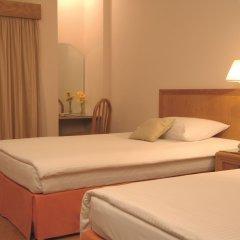 Отель Movenpick Nabatean Castle Hotel Иордания, Вади-Муса - отзывы, цены и фото номеров - забронировать отель Movenpick Nabatean Castle Hotel онлайн комната для гостей фото 2